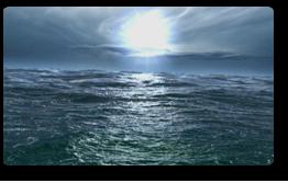 Ocean Shader